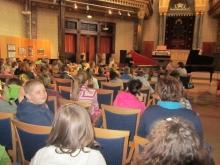 2011. március 28. - Ifjúsági koncert