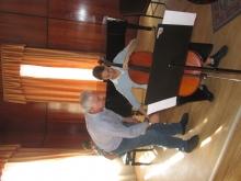 2011. szeptember 30. - Szűcs Ferenc kurzusa