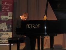 2011. november 22. - Prága-Liszt maraton