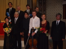 Akadémiai Nap 2006. szeptember 21.