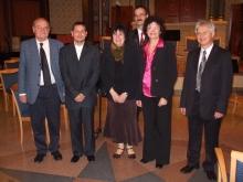 2008. április 28. - Baranyai István diploma hangversenye