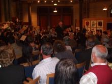 2008. május 5. - Symphonic Band évadzáró