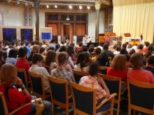 Zsinagógás koncertek