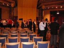 2007. május 21. - Mérnök konferencia