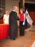 2007. június - Diplomaosztó
