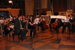 Tanári koncertek