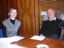 2010. február 3-4. - Finn ének-zongora kurzus