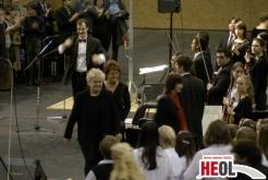 2008. január 22. - Gyöngyös - Carmina Burana