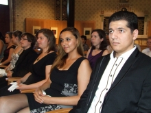 2012. június 26. - Diplomaosztó